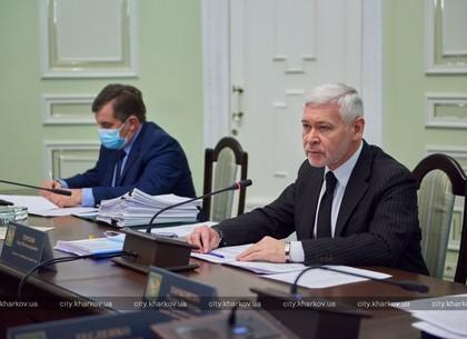 Игорь Терехов сообщил о создании районных общественных советов по реформированию ЖКХ