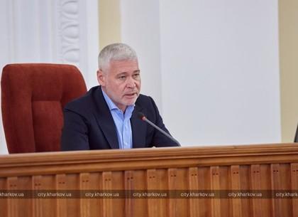 Игорь Терехов подписал распоряжение  о стипендии спортсменам сборных