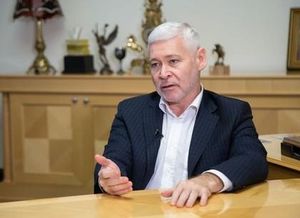 Игорь Терехов анонсировал заморозку тарифов на горячую воду и отопление на уровне 2018 года