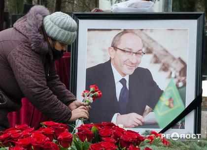 Игорь Терехов опубликовал видео памяти Геннадия Кернеса