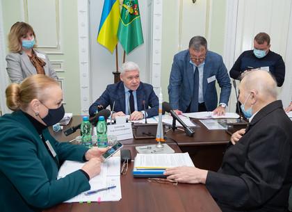 Игорь Терехов провел личный прием граждан (ФОТО)