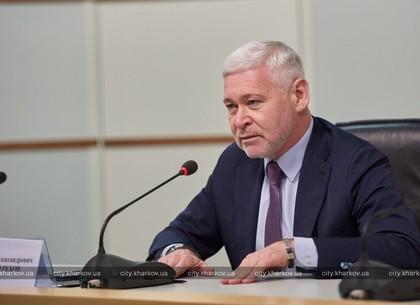 Игорь Терехов: Харькову нужна муниципальная скорая помощь
