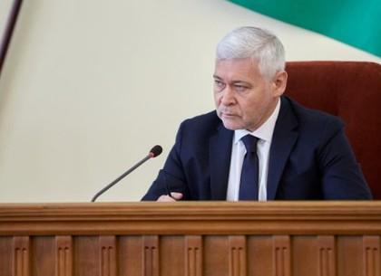 Игорь Терехов: Медицина в Харькове должна быть на высоком уровне