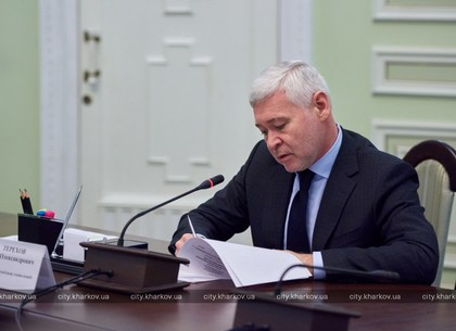 Игорь Терехов подписал распоряжение о проведении полумарафона
