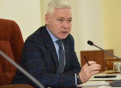 Игорь Терехов инициировал проверку Минздрава в Харьковской клинической больнице на железнодорожном транспорте №1