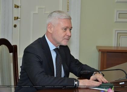 Игорь Терехов: В детсаду №362 откроется первая в Харькове группа для детей - аутистов