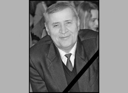 Игорь Терехов выражает соболезнования родным и близким Валерия Алтухова
