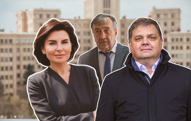 Судьба ректорского кресла крупнейшего вуза Украины решится 2 июня