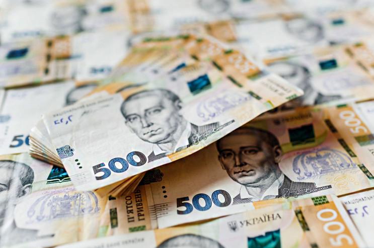 Харьковщина наращивает долги по заработным платам