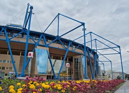 Вечером в Харькове международный матч: вокруг стадиона «Металлист» перекроют дороги