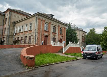 """""""Как в хорошей европейской клинике"""": Терехов озвучил требования к городской больнице"""