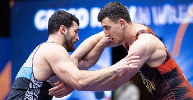 Харьковчанин стал чемпионом международного турнира. Спорт Харьков