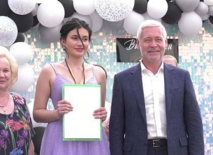 В Харькове - рекордный по успешности выпуск 11-классников