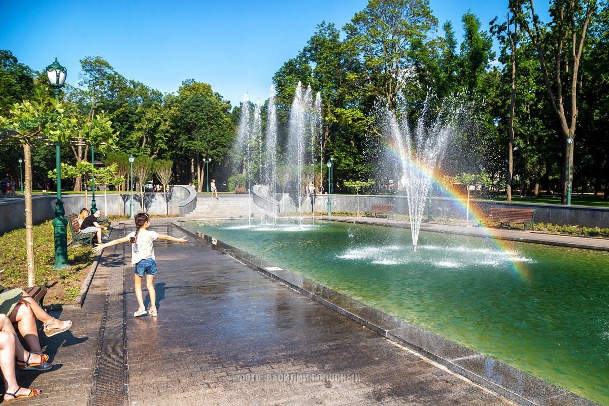 Погода в Харькове на выходных, 10 и 11 июля 2021 года