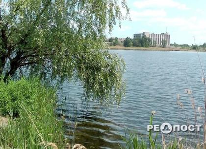 В Харькове только один пляж признан годным для купания
