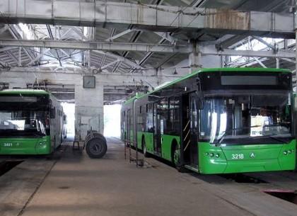 Харьковские коммунальные предприятия окажутся на новом уровне развития и работы