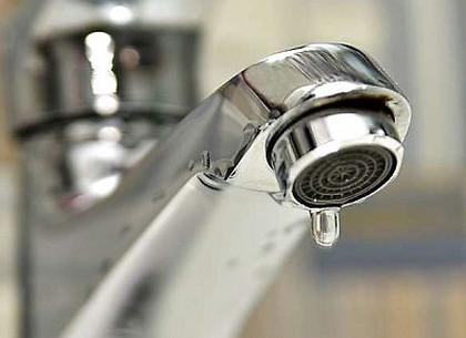Аварийное отключение воды в Харькове 22 июля. Список адресов