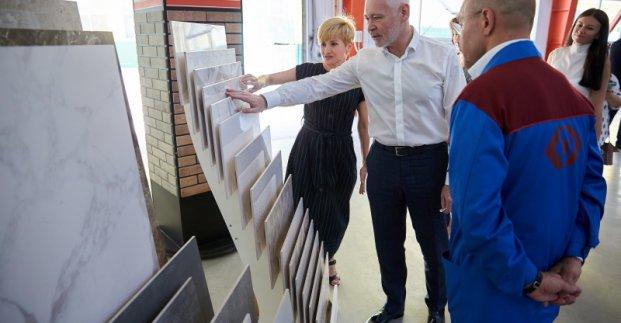 Амбициозные планы развития Харькова озвучил Игорь Терехов