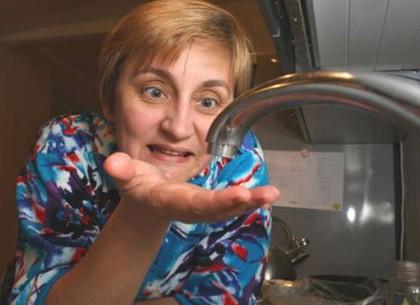 Аварийное отключение воды в Харькове 31 июля. Список адресов