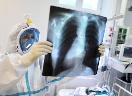 Сколько случаев заболевания коронавирусом зафиксировано в Харькове за сутки: статистика на 1 августа