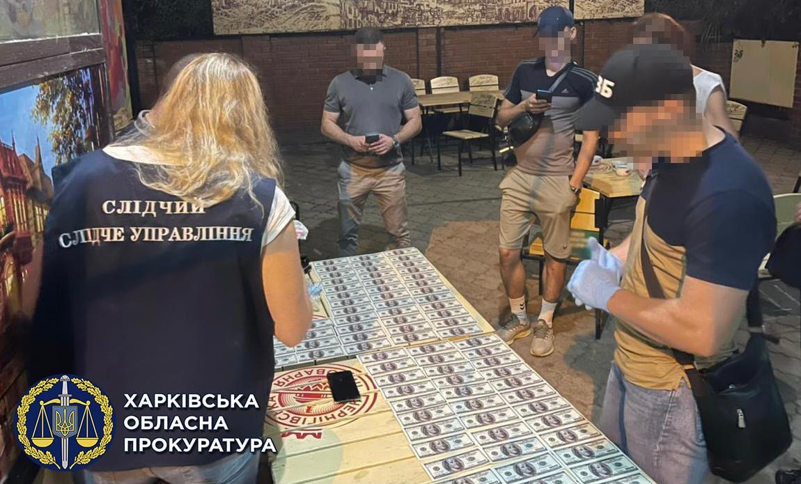 Мужчина требовал у бывшей сожительницы несуществующий долг, угрожая убийством. Новости Харькова