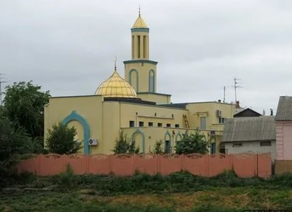 Красивый город: Как выглядит Харьковская Соборная мечеть (видео)