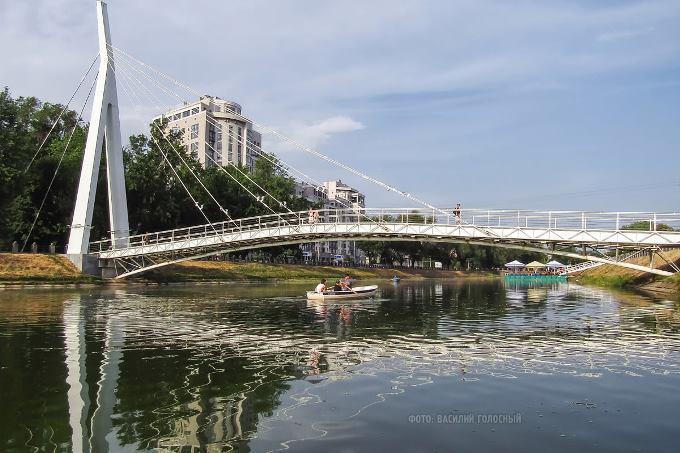 Прогноз погоды в Харькове на воскресенье, 22 августа 2021 года