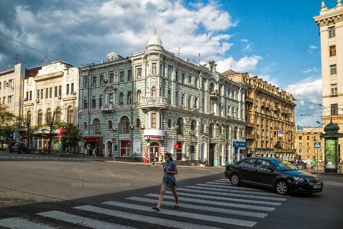 Прогноз погоды и магнитных бурь в Харькове на вторник, 24 августа
