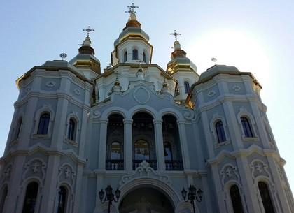 Красивый город: Как выглядит Кафедральный собор Святых Жён Мироносиц (видео)