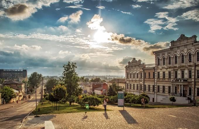 Прогноз погоды и магнитных бурь в Харькове на среду, 1 сентября