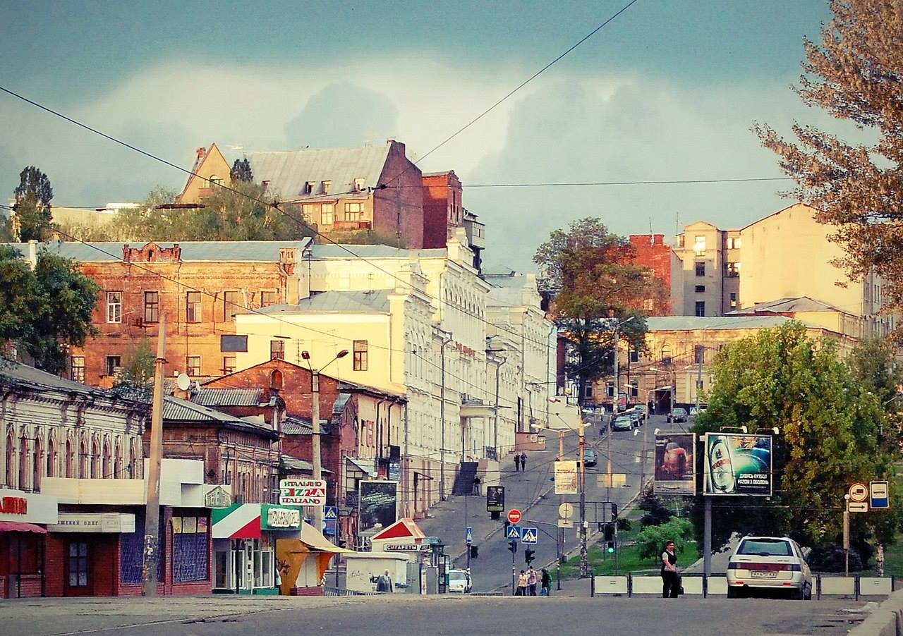 Прогноз погоды и магнитных бурь в Харькове на четверг, 2 сентября