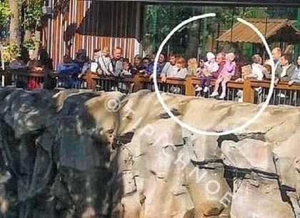 Смертельно опасный поступок посетителя: комментарий представителя харьковского зоопарка (фото)