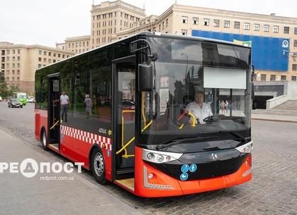 Центр Харькова и парк Горького свяжет муниципальный маршрут