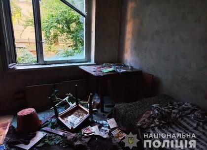 Забил до смерти: рецидивист в Харькове жестоко расправился с товарищем (фото)