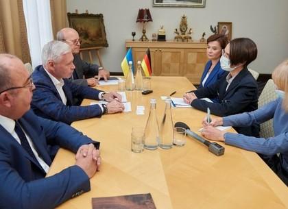 Немецкие инвесторы посетят технопарк
