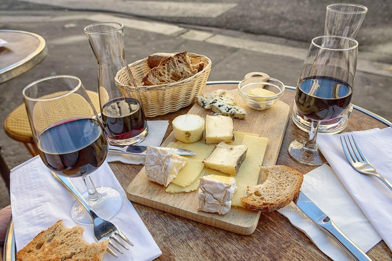 Фестиваль сыра и вина пройдет в Харькове
