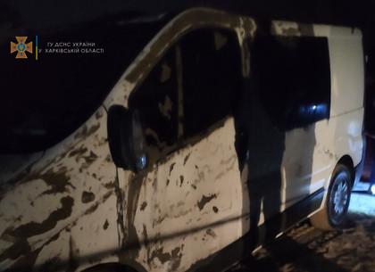 Мужчина и девушка утонули в автомобиле на Безлюдовке под Харьковом (фото)
