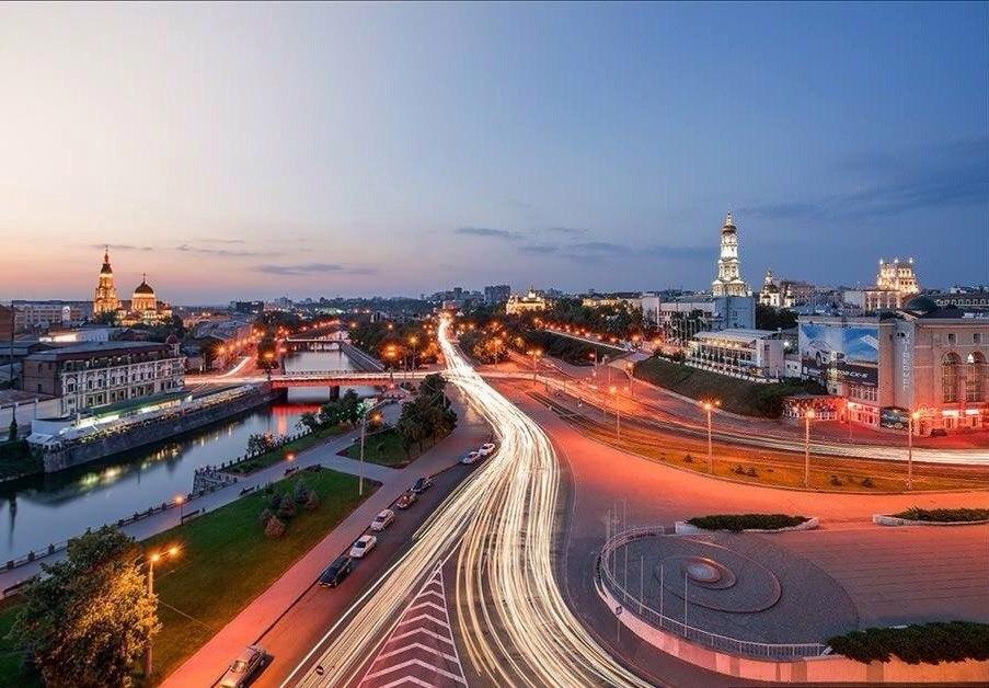 Прогноз погоды и магнитных бурь в Харькове на понедельник, 13 сентября