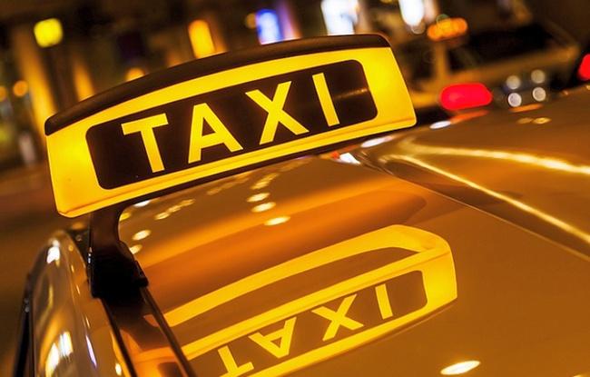 В Украине выросла цена на проезд в такси