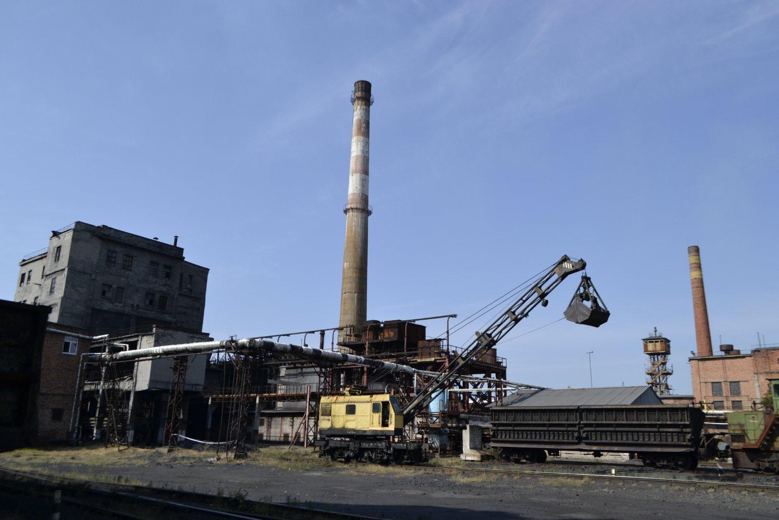 """Коксовый завод """"Новомет"""" минимизировал выбросы оксидов углерода"""