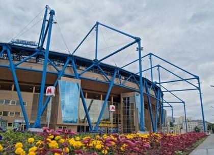Кубок Украины в Харькове: когда перекроют движение вокруг стадиона Металлист