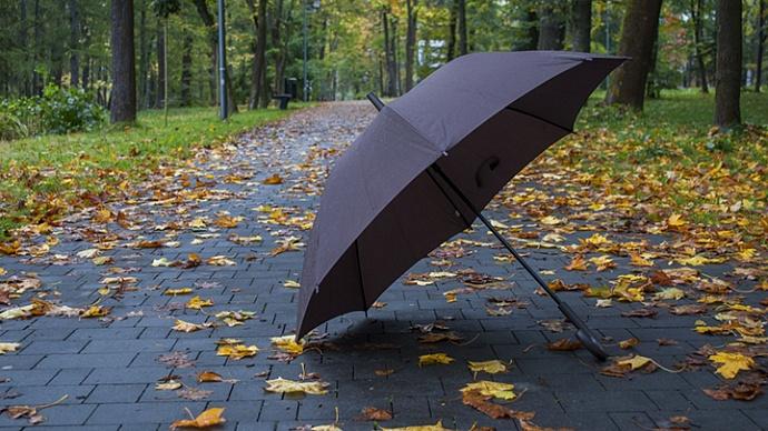 Прогноз погоды и магнитных бурь в Харькове на вторник, 21 сентября