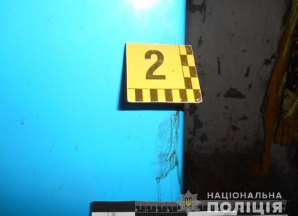 Кровавый финал пирушки: под Харьковом мужчина зарезал знакомую (фото)