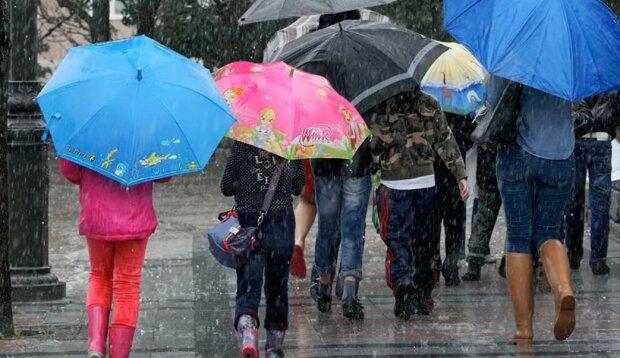Прогноз погоды в Харькове