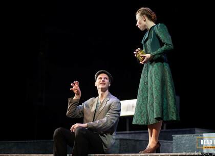 Не пропустите: харьковчан приглашают на премьеру постановки о жизни Людмилы Гурченко (фото)