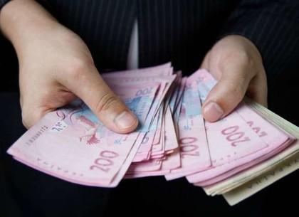 Харьковским предпринимателям перечислили карантинные выплаты, обещанные Тереховым