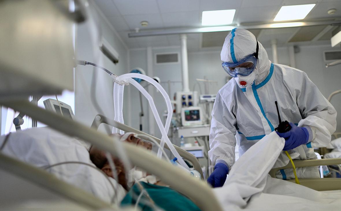 Харьковские больницы готовы к пандемии