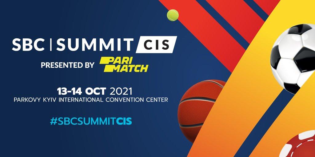 В Киеве стартовала конференция Summit CIS